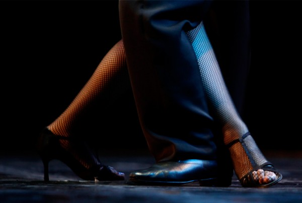 bailes salon